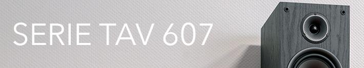 TAGA Harmony TAV 607