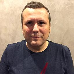 Tomás Gutiérrez Pickupsound