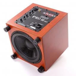 MJ Acoustics Pro 60 Mk I