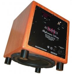 MJ Acoustics Ref 100 Mk II