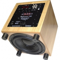 MJ Acoustics Ref 200