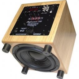 MJ Acoustics Ref 210