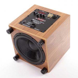 MJ Acoustics Ref 400 Mk I