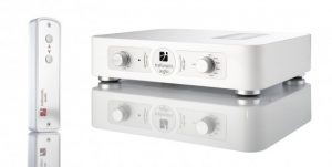 Trafomatic Audio Reference Line One