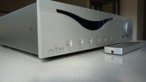 Audia Flight FL Three S