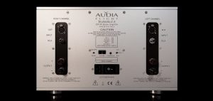 Audia Flight Strumento nº4 Mk2