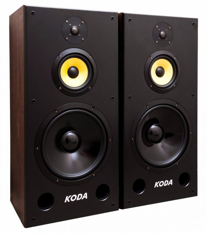 KODA ROCK I