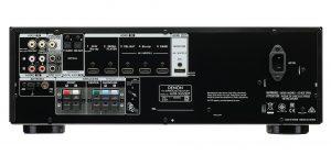 HOME CINEMA COMPLETO DENON AVR 550BT + KODA AV 707MK2