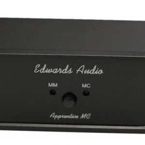Edwards Audio Apprentice MC