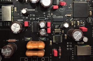 Ideon Audio Ayazi Mk2