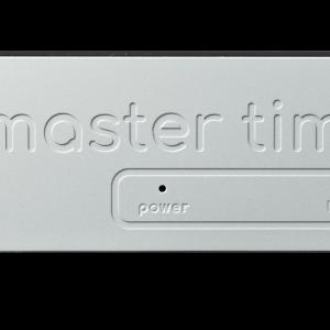Ideon Audio 3R Master Time