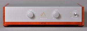 SPEC RSA-G3 EX