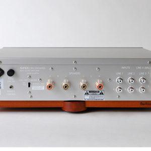 SPEC RSA-M3 EX