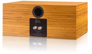 DO ACOUSTICS CENTER 200 wood