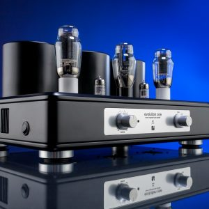Trafomatic Audio Evolution One