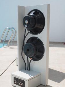 Albatros Audio Senshi